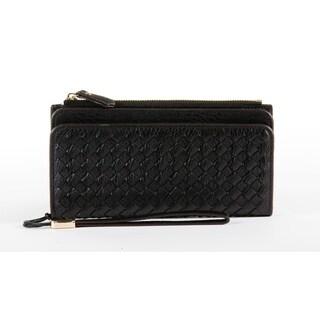 MKF Collection Amina Wallet by Mia K.