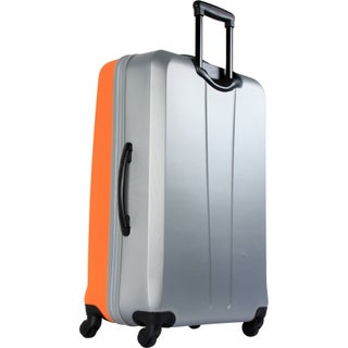 Nautica Ahoy 28 inch hardside spinner luggage