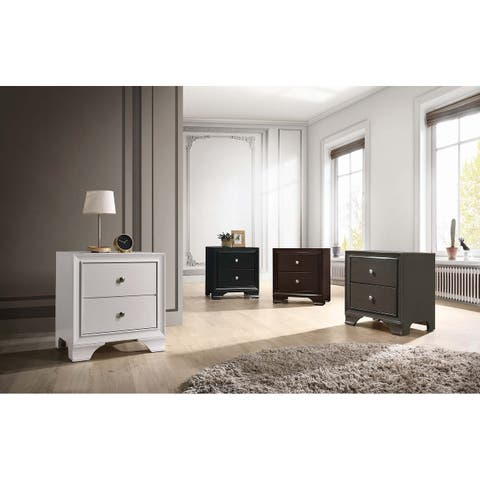 Buy Modern & Contemporary Nightstands & Bedside Tables Online at ...