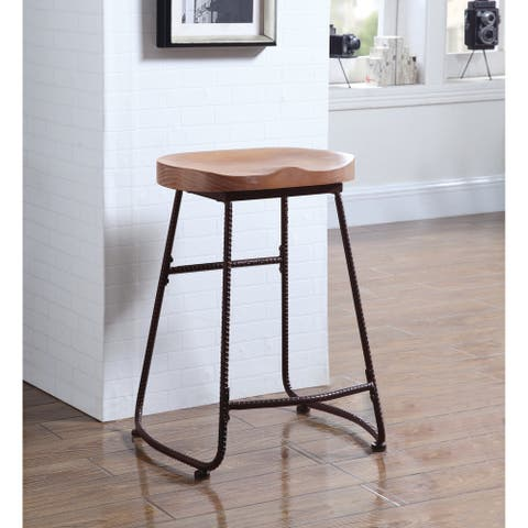 "24"" Counter Height Bar Stool"