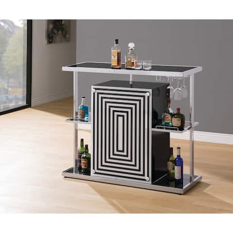 Buy Black Home Bar Home Bars Online At Overstock Our Best Dining