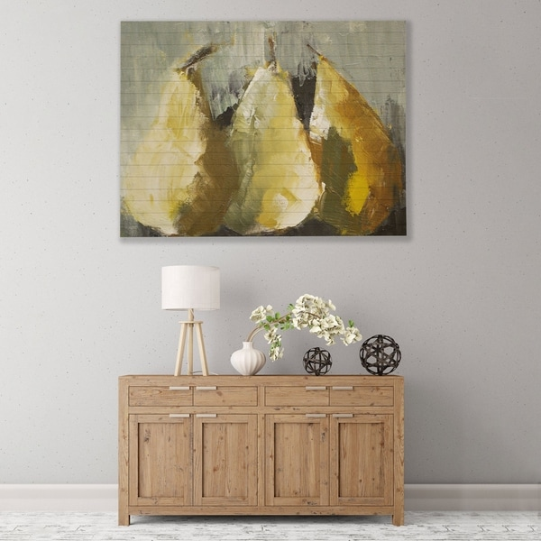 Modern Pears