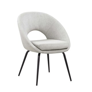 Coaster Modern Cream Dining Chair (Set of 2)