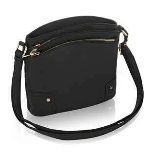 MKF Collection Kessi Crossbody Bag by Mia K Farrow
