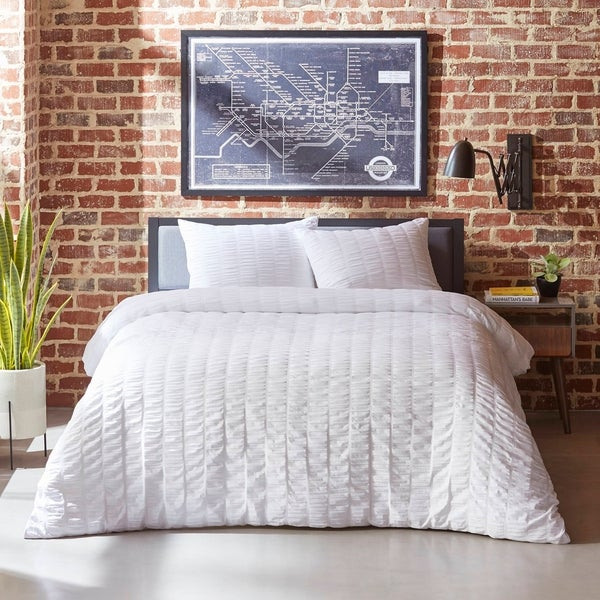 City Scene Orleans Duvet Cover Set. Opens flyout.