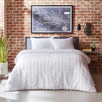 City Scene Orleans Duvet Cover Set
