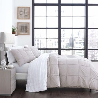 City Scene Cosette Duvet Cover Set