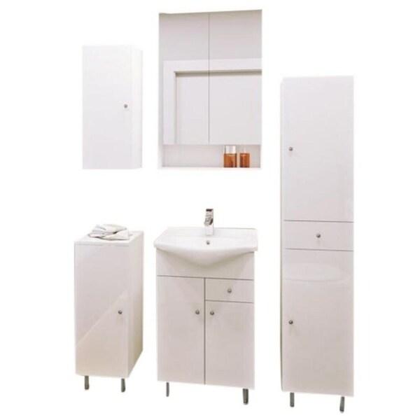 Kacper bathroom set