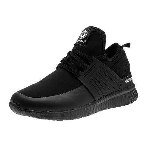 Akademiks Mens Fashion Sneakers - Modern, Casual Tennis Shoes