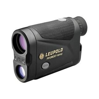 Leupold 7x27 RX-2800 TBR/W Compact Digital Rangefinder 171910