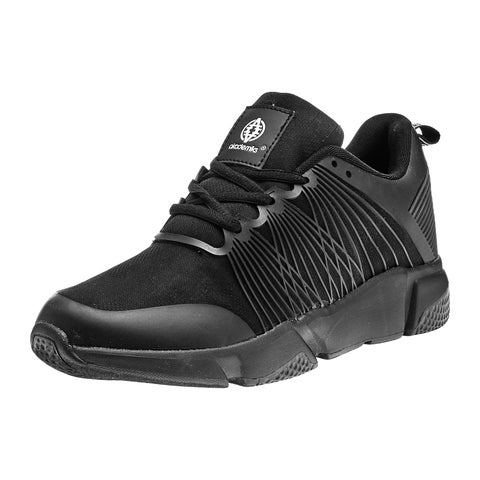 Akademiks Mens Athletic Sneakers - Fashionable, Casual, Low-Top Tennis Shoes