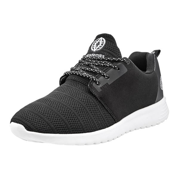 Casual, Modern, Low-Top Tennis Shoes