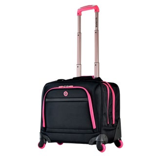 Olympia Hover Carry On Spinner Tote Bag