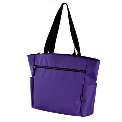 c35b0a57a8b2 Purple Travel Tote Bags | Find Great Bags Deals Shopping at Overstock