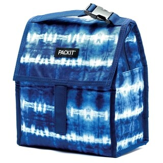 Lunch Bag, Tie Dye