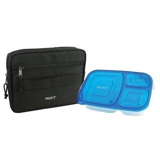 Bento Box, Black