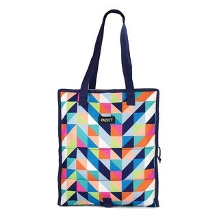 Grocery Bag, Paradise Breeze
