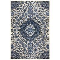 Camila Home Blue (5'x8') Rug - 5' x 8'
