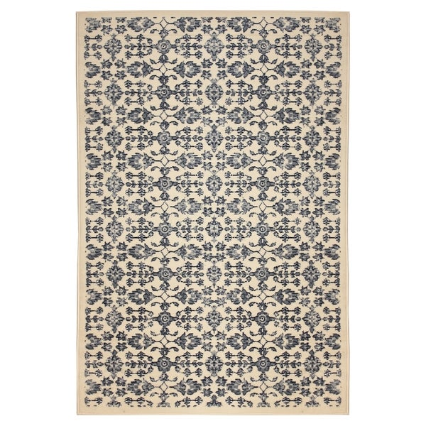 Madelyn Home Cream (5'x8') Rug - 5' x 8'