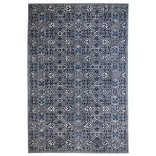 Madelyn Home Grey (5'x8') Rug - 5' x 8'