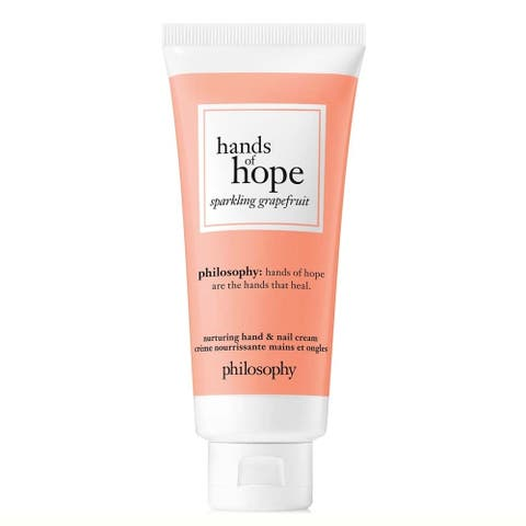 Philosophy Hands of Hope 1-ounce Cream Sparkling Grapefruit