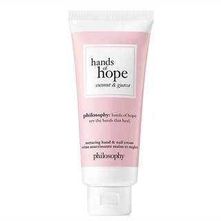 Philosophy Hands of Hope 1-ounce Cream Coconut & Guava
