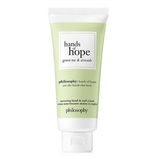 Philosophy Hands of Hope 1-ounce Cream Green Tea & Avocado