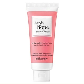 Philosophy Hands of Hope 1-ounce Cream Hawaiian Hibiscus