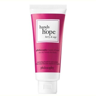 Philosophy Hands of Hope 1-ounce Cream Berry & Sage