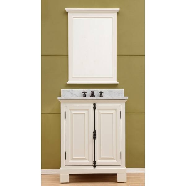 Shop 30 Antique White Single Sink Bathroom Vanity From The Greenwich Collection Overstock 22160890,Color Code Personality Test Green