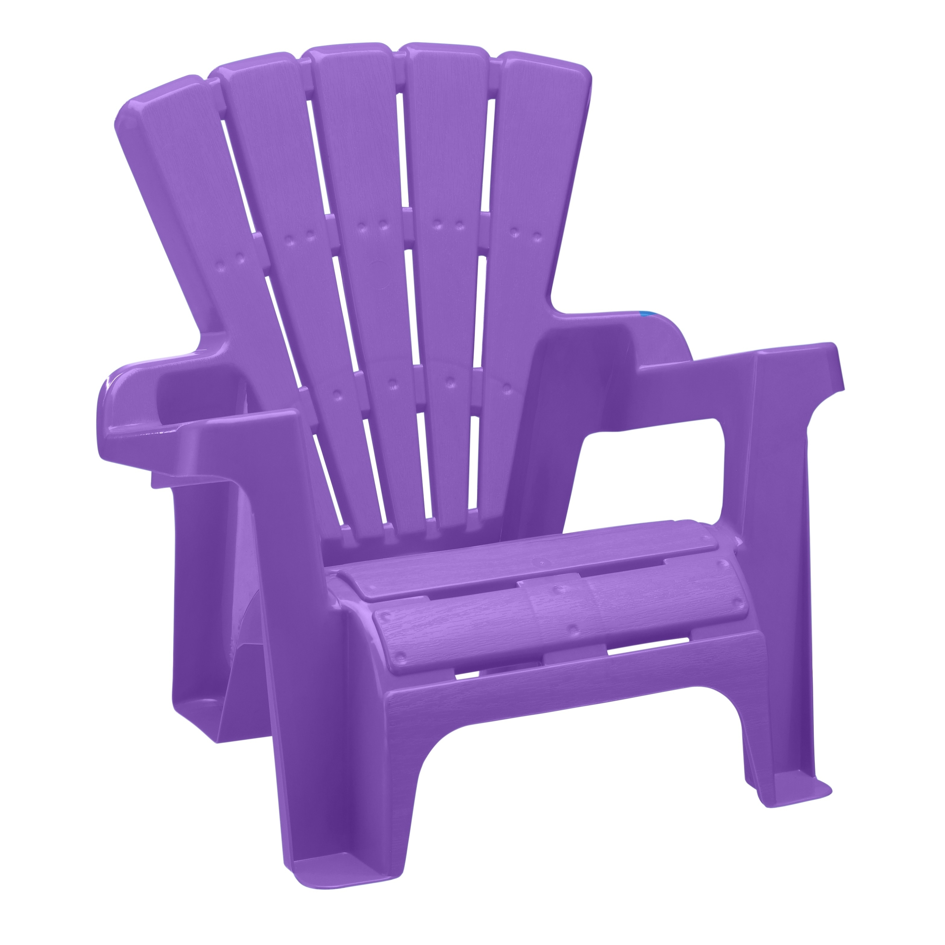 Adirondack Chair Assortment 6 Pack Blue