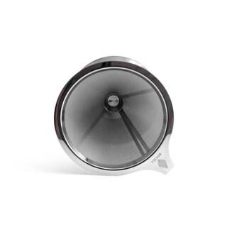 BOCHA Reusable Pour Over Coffee Cone Filter