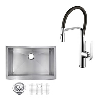 Water Creation Sink Faucet Sets For Less Overstock