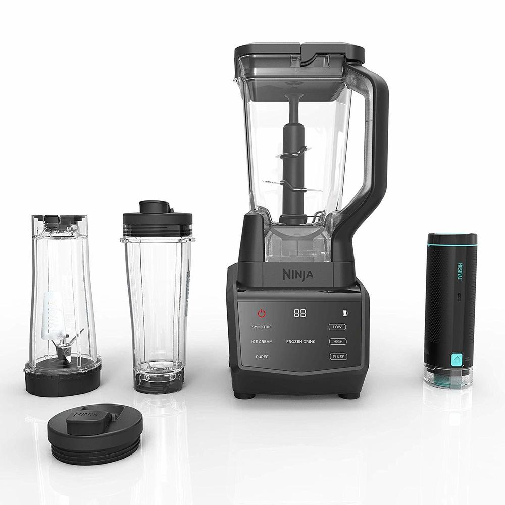 Ninja Pulse 40 oz. Blender & Processor