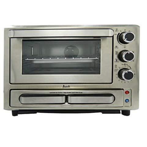 Avanti Convection Pizza Oven