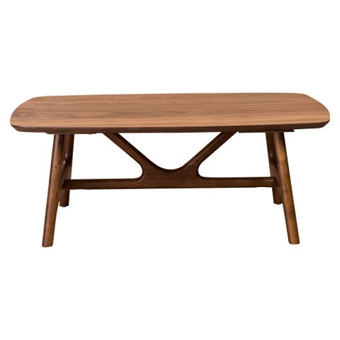 Travis 48-inch Coffee Table
