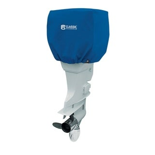 Link to Stellex Trailerable Outboard Motor Cover, 115 - 225 H.P. Similar Items in Boats & Kayaks