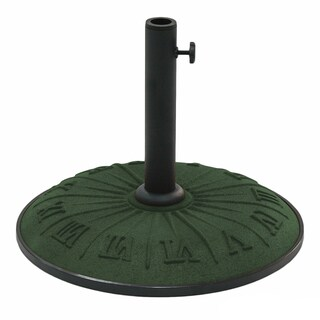 International Caravan Resin Compound Roman Numeral Umbrella Stand (More options available)