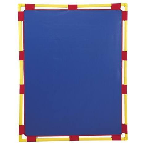 Children's Factory Big Screen PlayPanel - Blue