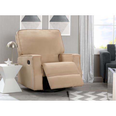 Delta Home Chambers Bay Recliner