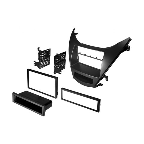 American International 2011-2013 Hyundai Elantra Installation Kit
