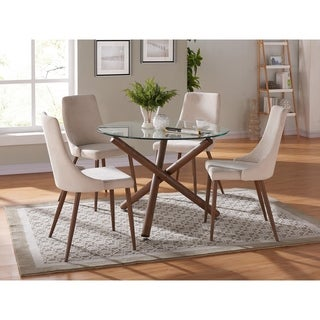 CORA-Dining Chair-SET OF 2
