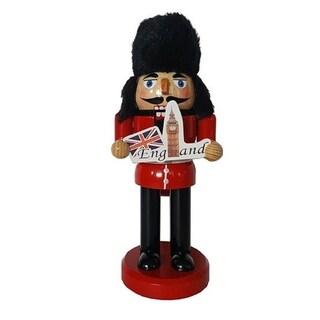 Santa's Workshop England Nutcracker