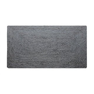 "Unbelievable Mats 21""x 34"" Hand Spun Jute Door Mat"