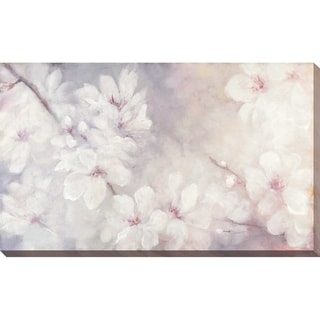 """Link to """"Cherry Blossoms"""" by Julia Purinton Print on Canvas Similar Items in Canvas Art"""