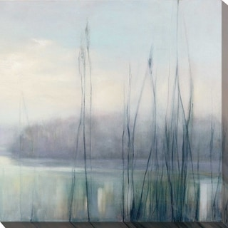 """Link to """"Misty Memories II"""" by Julia Purinton Print on Canvas Similar Items in Canvas Art"""