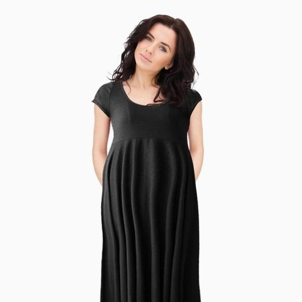 04ec3ea6ada50 Shop Short Sleeve Maternity Dress - Free Shipping On Orders Over $45 ...