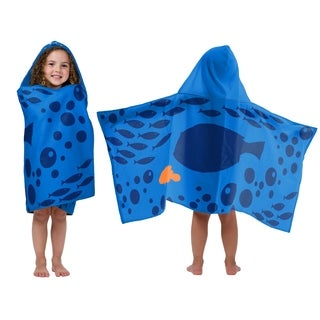 Disney/Pixar Finding Dory Dory Hooded Towel