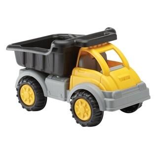 American Plastic Toys Gigantic Dump Truck (case of 4)