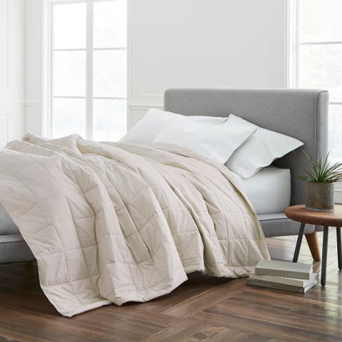EcoPure? Cotton Filled Blanket